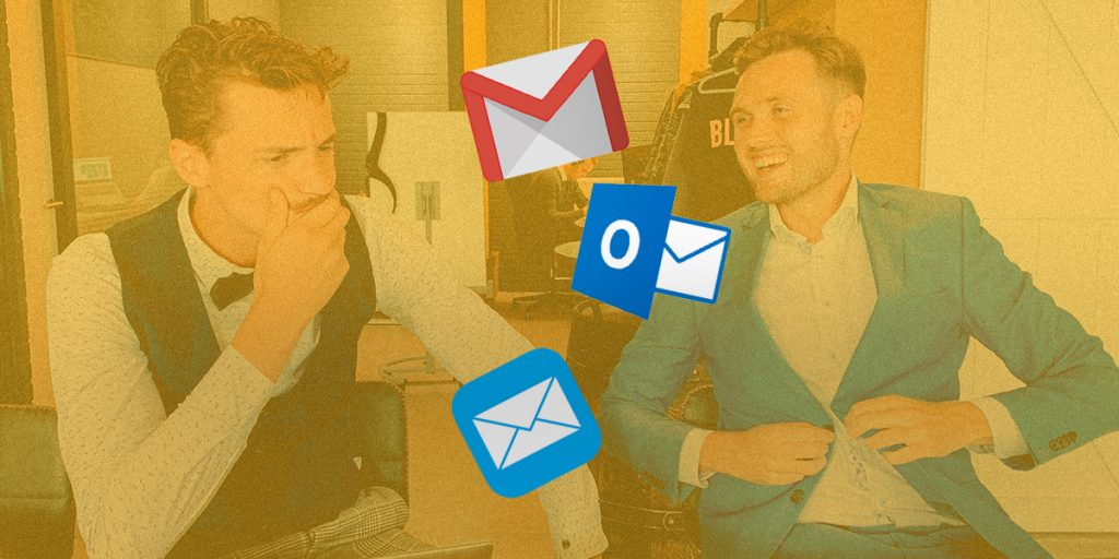 Welkomstcampagne Emailmarketing