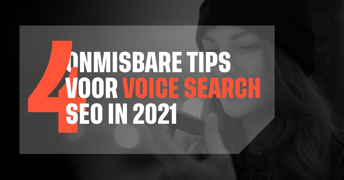 Voice Search SEO in 2021